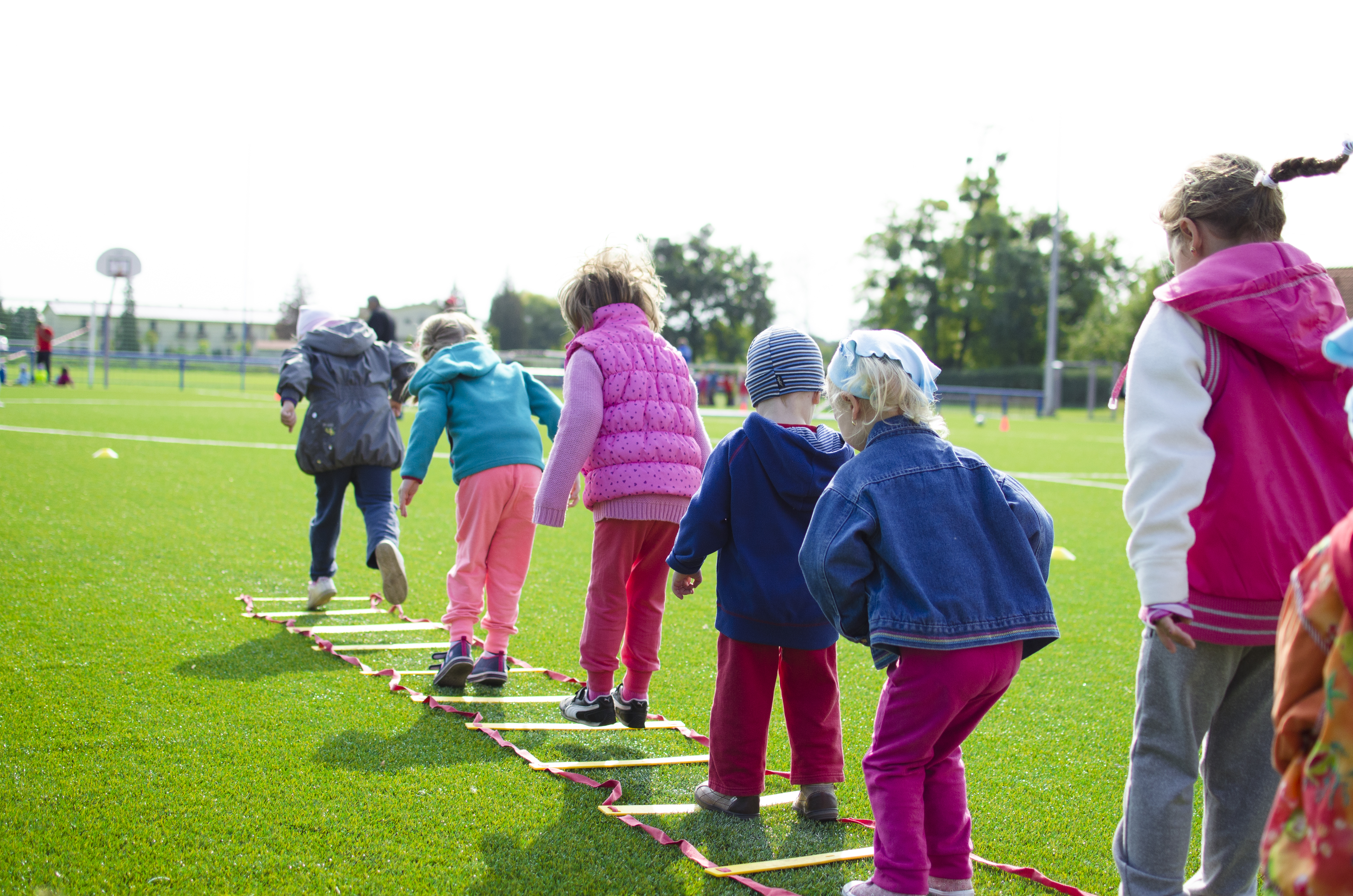 Sensitive barn og vernepleiere i barnehagen