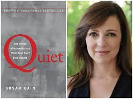 Susan Cain- The power of introverts