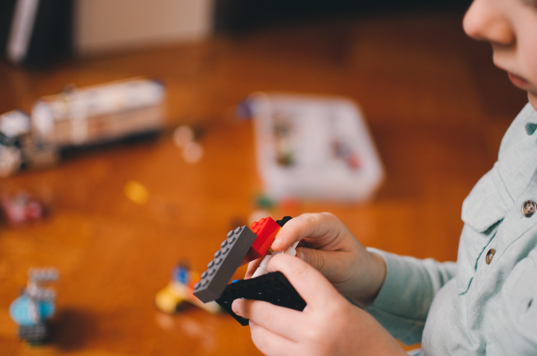 Föräldrar – Varför uppmanar ni era barn att ta plats?