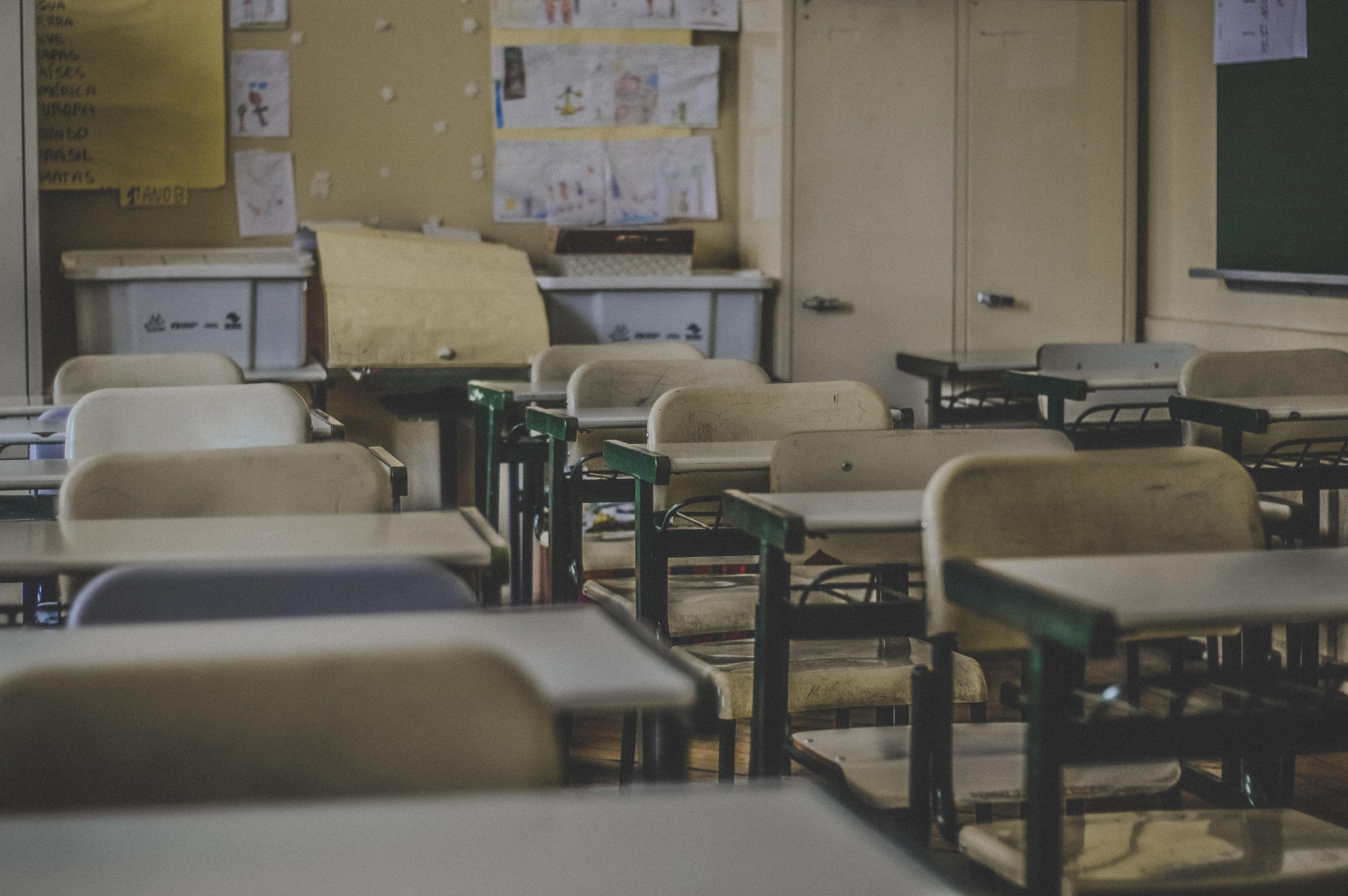 Da skolene stengte, hva lærte vi om de stille barna?