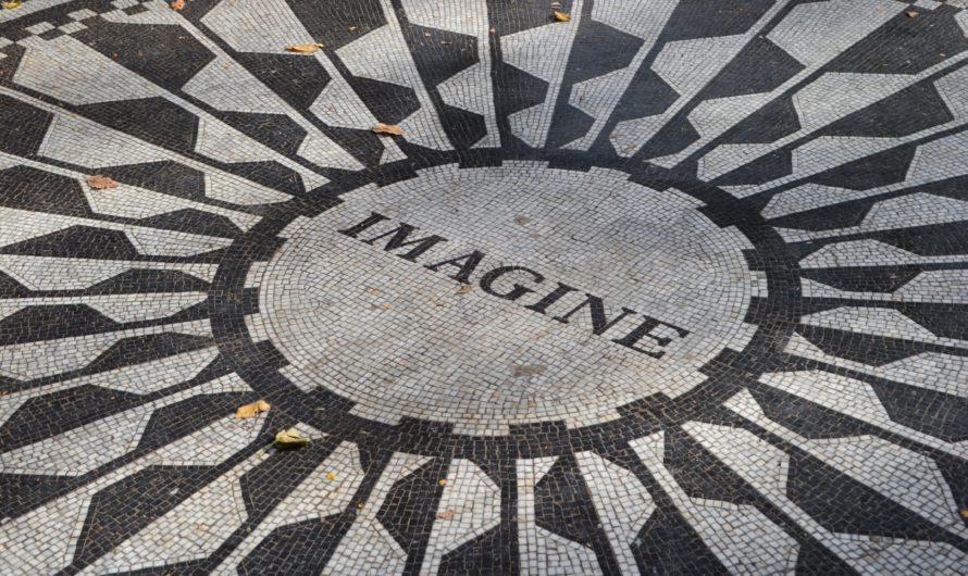Forestill deg, tenk deg, hver dag